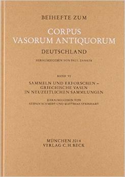 CVA Deutschland Beiheft 6