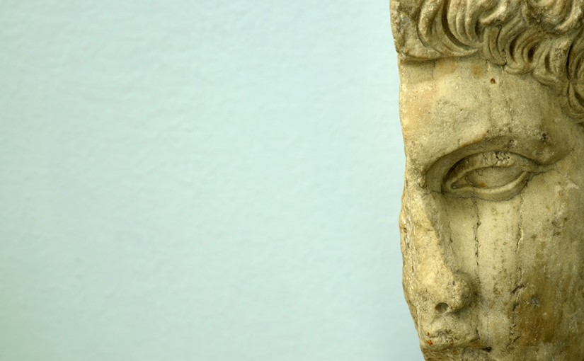Classical Antiquities - Museum of Fine Arts Budapest