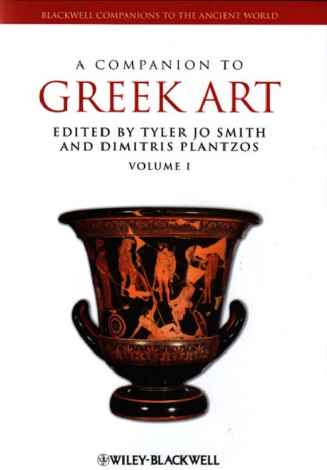 Companion to Greek Art