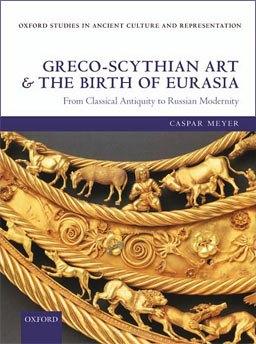 Greco-Scythian Art