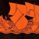 H/Arcképek — stop motion filmeken a görög-perzsa háborúk epizódjai