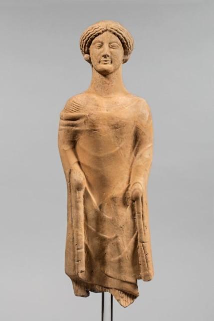 Rosarno, Museo Archeologico, inv. 3038+10729