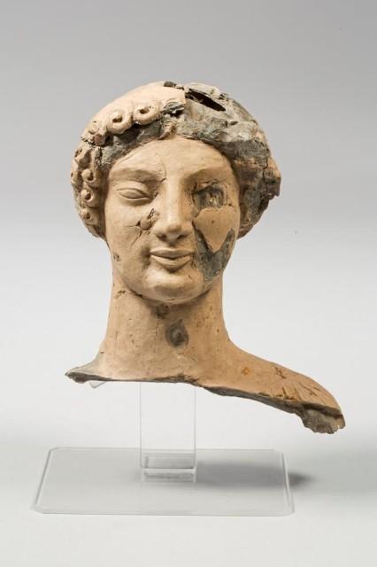 Rosarno, Museo Archeologico, inv. 11444. Fotó: Mátyus László