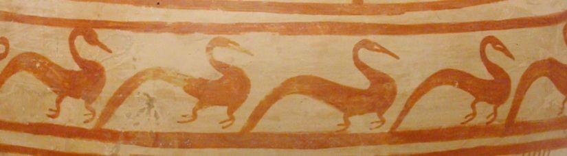 Három sakklinzer, kakaóscsigafarku oroszlán